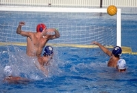 Waterpolo, redes de waterpolo