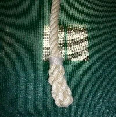 Cuerda de trepa lisa cuerda de caamo Tienda online