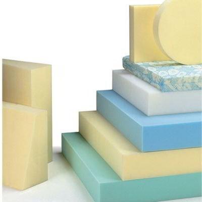 Espuma para tapizar de 25 Kgm para camas y respaldos