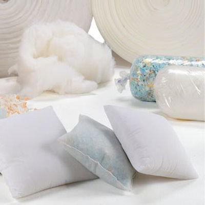 Picado de espuma pur bolsa de 6 kg relleno almohadas - Esponja para tapizar ...