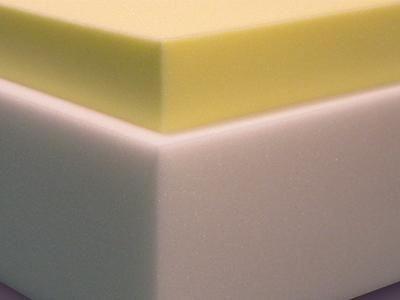 Colch n de espuma de poliuretano colchonetas para sofas - Espuma de alta densidad para sofa ...
